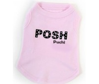 POSH Puchi Dog T-shirt